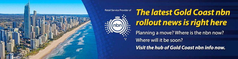 OntheNet NBN Gold Coast Rollout News