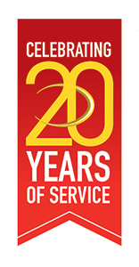 OntheNet 20 Years of Service